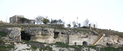 Imagen de Santa Cecilia del Alcor